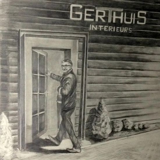 Gerthuis